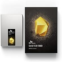 SK hynix Gold S31 500 GB 3D NAND 2.5 اینچی SATA III SSD داخلی