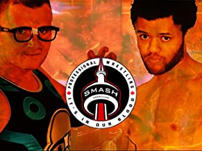 Smash Wrestling - 2017