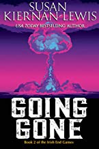 Going Gone: Book 2 of the Irish End Games
