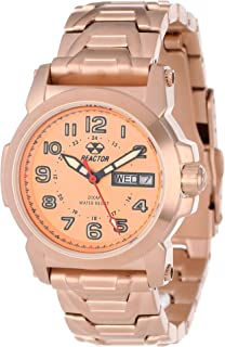 REACTOR Women's 78626 Atom Mid Classic Analog Watch