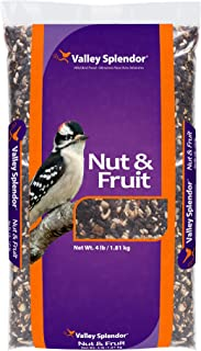 Red River Commodities 368 4Lb Fruit/Nut Blend Seed