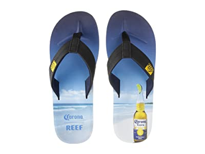 Reef HT Print X Corona (Corona Beach) Men