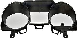 Dorman 10-0300B Instrument Panel Lens