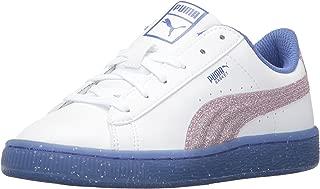 Basket Iced Glitter 2 Kids Sneaker