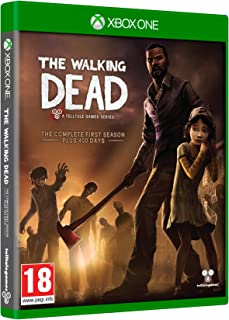 The Walking Dead The Complete First Season, Xbox One