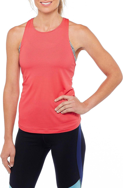 SHAPE activewear Women's Sierra Muscle Tank