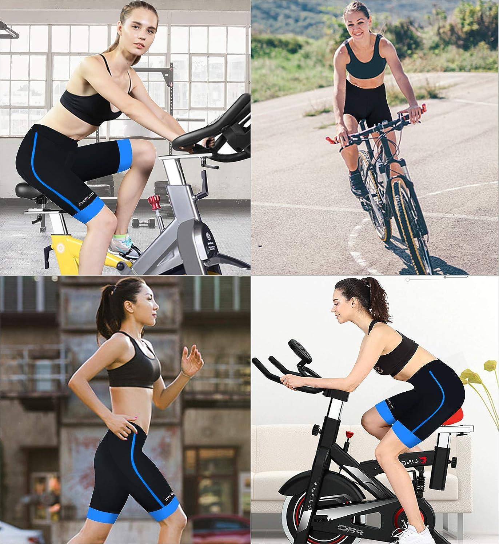 CYCWEAR Women Cycling Shorts