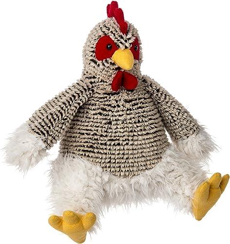 alta calidad María Meyer 28 cm FabFuzz pollo pollo pollo Peluche  barato y de moda