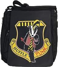 Nani?Wear Geek Medium Messenger Bag Hufflepunk