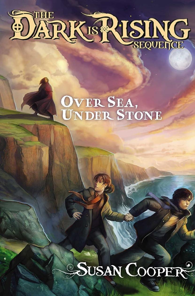 チャンピオンシップ五プレビスサイトOver Sea, Under Stone (The Dark Is Rising Book 1) (English Edition)