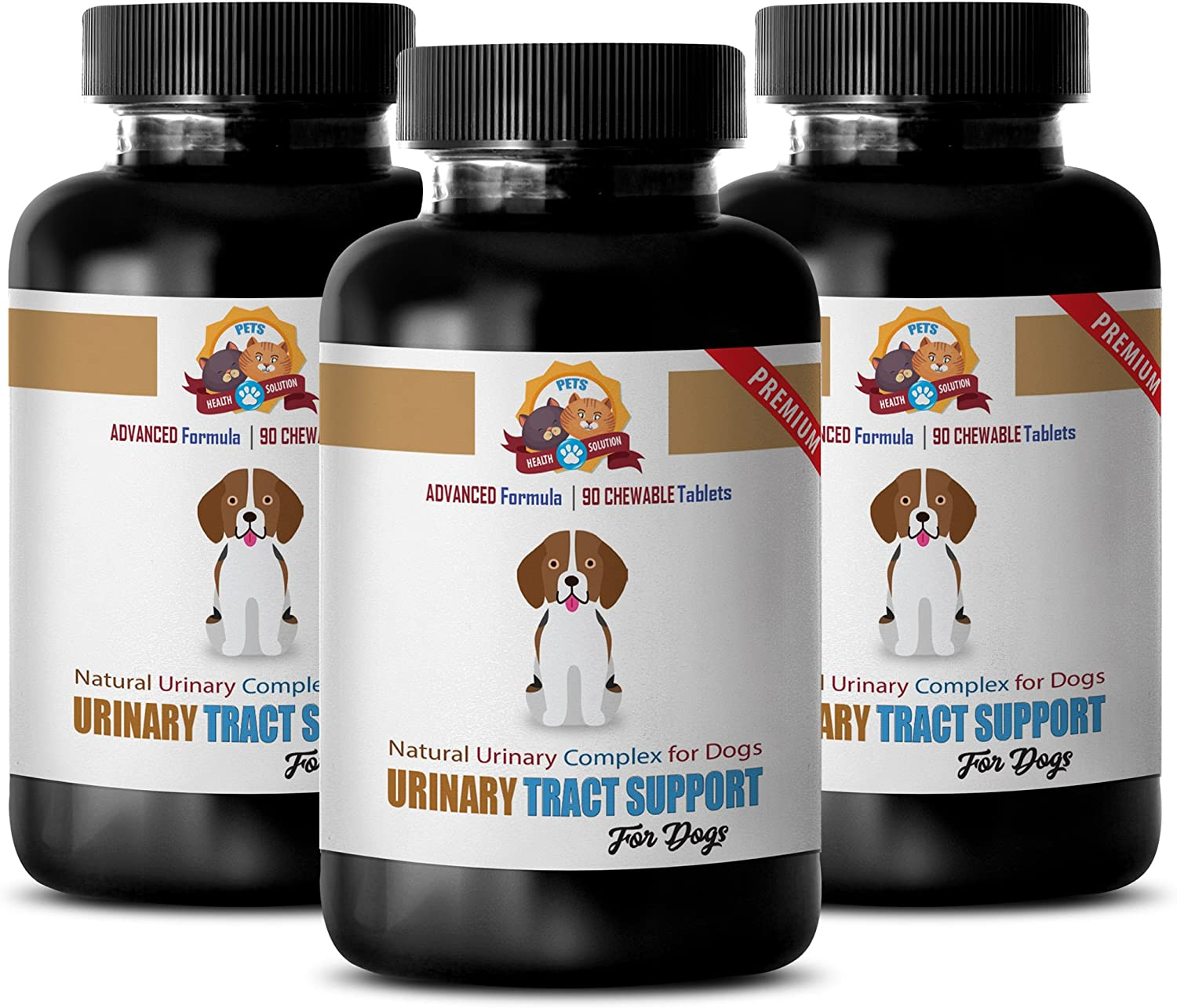 PETS HEALTH Great interest SOLUTION Dog Urinary Super intense SALE - Su Natural Diet Tract