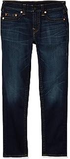 True Religion Men's Rocco Skinny Fit Jean
