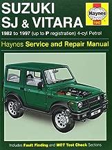 suzuki sj410 repair manual