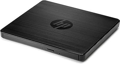 HP DVD-RW Drive - External (F2B56AA)