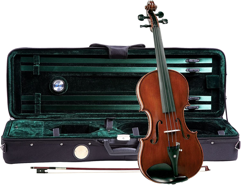Cremona SV-1600 Master Series Violin Outfit 4 - Boston Mall Max 59% OFF Size