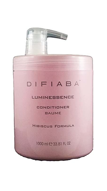 幻想的古くなった芝生Difiaba - Luminessenceコンディショナー35.27 oz./1000ミリリットル。