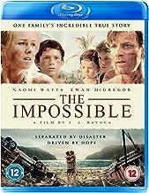 The Impossible [Blu-ray] [2013] [Reino Unido]