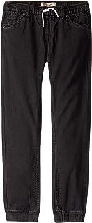 Levi's  Kids Boy's Denim Jogger Pants (Big Kids)