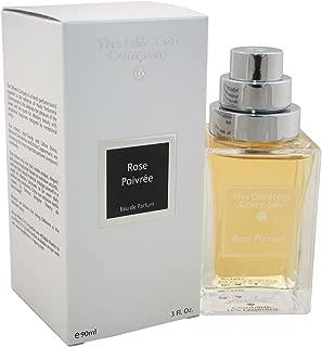 The Different Company Rose Poivree Women's Eau de Parfum Spray, 3 Ounce