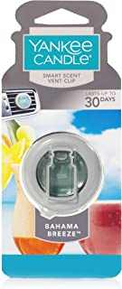 Yankee Candle Smart Scent Vent Clip, Bahama Breeze