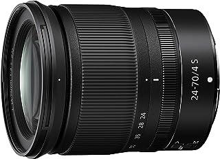 NIKON NIKKOR Z 24-70mm f4 S full-frame standaard zoom lens/objectief - Grote Z lens vatting voor hoogste kwaliteit beelden...