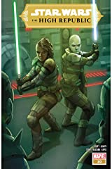 Star Wars: The High Republic (2021-) #10 Kindle Edition