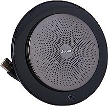 Jabra Speak 710 UC Wireless Bluetooth Speaker for Softphone and Mobile Phone – Easy Setup, Portable Speaker for Holding Me...