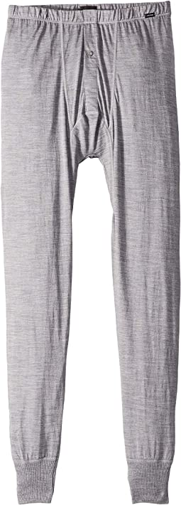 Light Merino Long Leg Pant