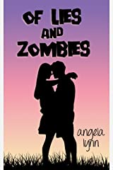 Of Lies and Zombies (Richmond High Book 2) Kindle Edition