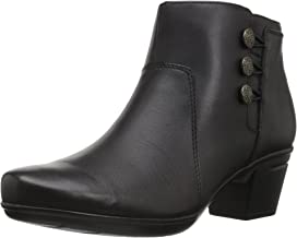 Best clarks womens boots size 7 Reviews