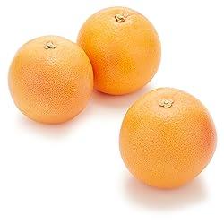 輸入 フロリダ産 グレープフルーツ赤 3個