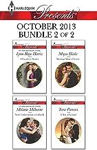 Harlequin Presents October 2013 - Bundle 2 of 2: An Anthology