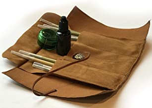 Arabic Calligraphy Set 10 Bamboo pens 30ml Black ink 30ml inkwell with sponge.