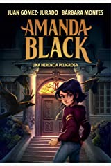 Una herencia peligrosa (Amanda Black 1) (Spanish Edition) Formato Kindle