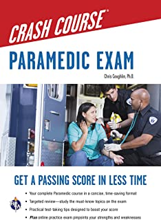 national registry paramedic test tips