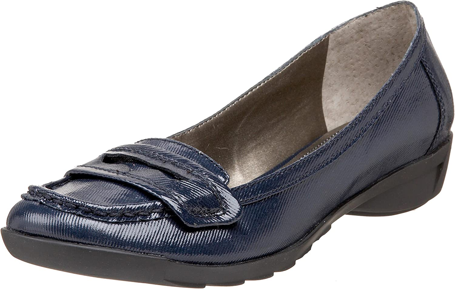 Kenneth Cole REACTION Women's Girl Loafer depot Don't miss the campaign Ace