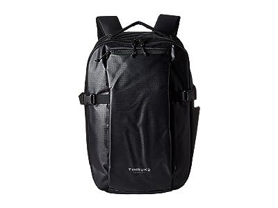Timbuk2 Blink Pack (Jet Black) Backpack Bags