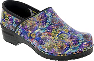 Bjork Professional Clogs Women