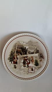 Best villeroy and boch christmas cake stand Reviews