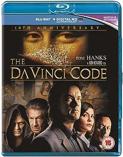 The Davinci Code (DVD ) 2016