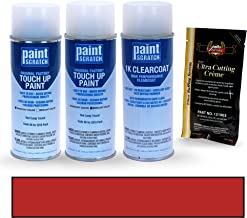 Best candy ruby red paint code Reviews