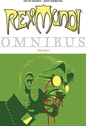 Rex Mundi Omnibus Volume 2 (English Edition)
