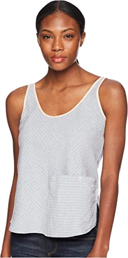 Woolrich Eco Rich Hemp Tank Top