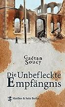 Die Unbefleckte Empfängnis (German Edition)