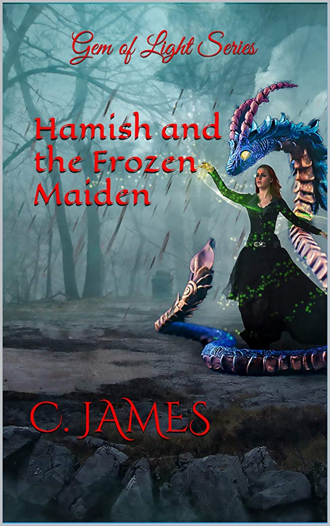 Hamish and the Frozen Maiden: Gem of Light Series (English Edition)