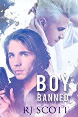 Boy Banned Kindle Edition