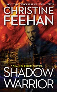 Shadow Warrior (A Shadow Riders Novel Book 4)