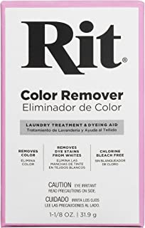 Rit 0340179 Dye Powder-Color Remover, By The Yard