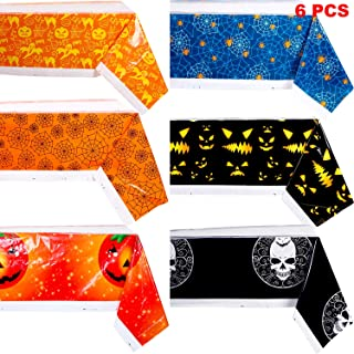 Best halloween table cover Reviews
