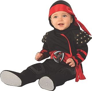 Rubies Baby Ninja Infant Fighter Costume